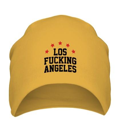 Шапка Los Fucking Angeles