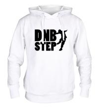 Толстовка с капюшоном DnB Step