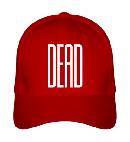 Бейсболка Long Dead