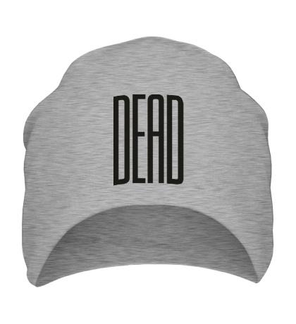 Шапка Long Dead
