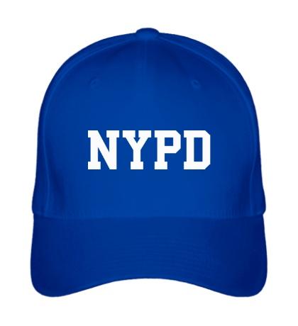 Бейсболка NYPD