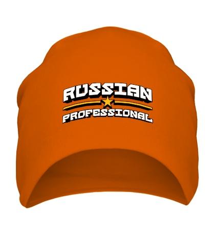 Шапка Russian Professional