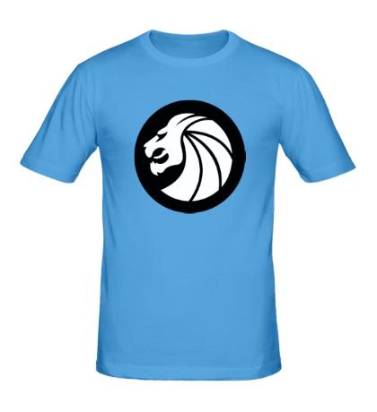Мужская футболка Seven Lions Symbol