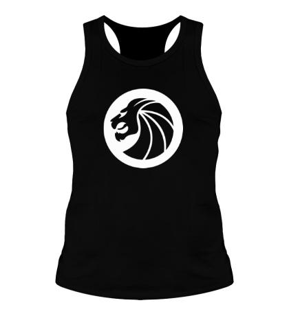 Мужская борцовка Seven Lions Symbol