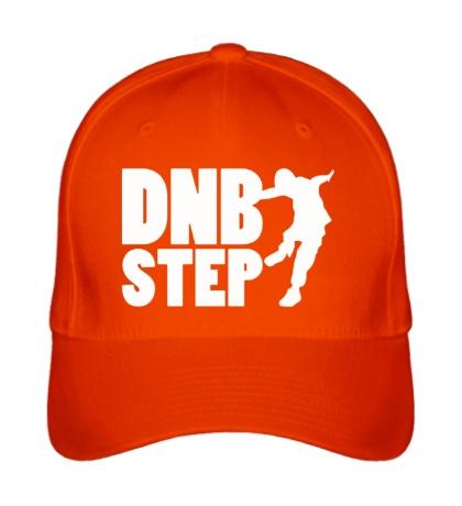 Бейсболка «DnB Step»