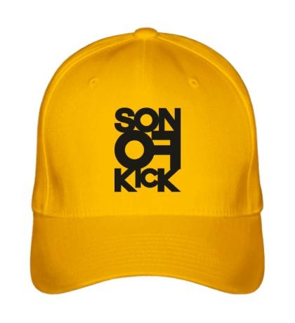 Бейсболка Son of Kick