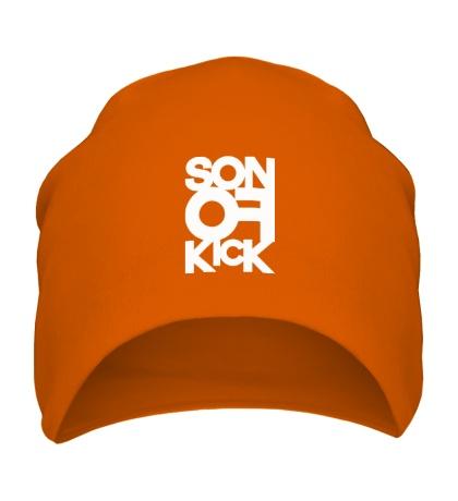 Шапка Son of Kick