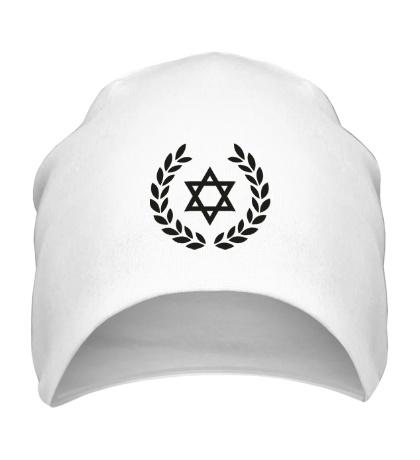 Шапка Star of David