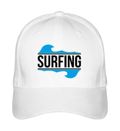 Бейсболка Surfing