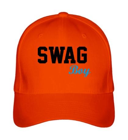 Бейсболка SWAG Boy