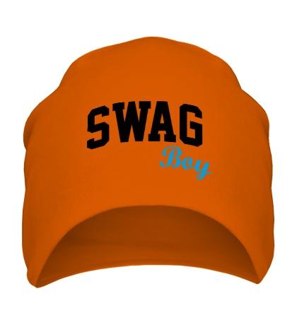 Шапка SWAG Boy