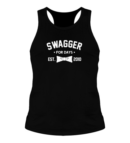 Мужская борцовка Swagger for Days