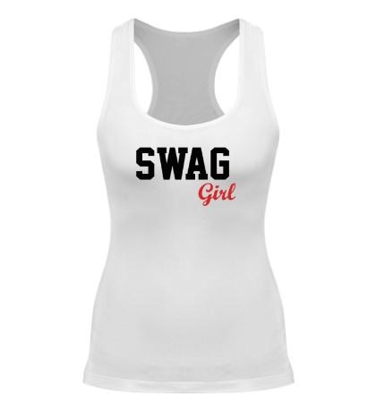 Женская борцовка SWAG Girl