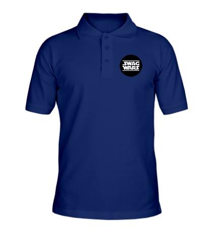 Рубашка поло Swag Wars