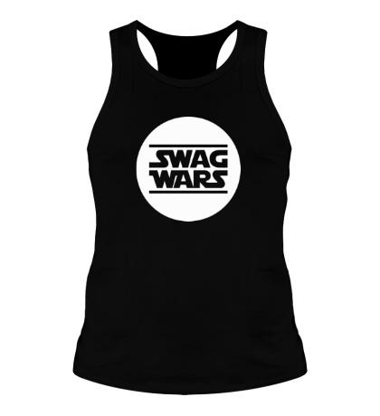 Мужская борцовка Swag Wars