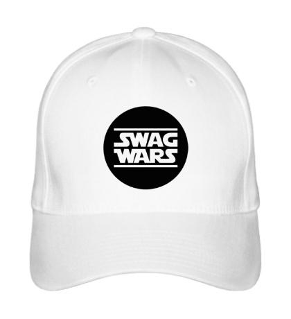 Бейсболка Swag Wars