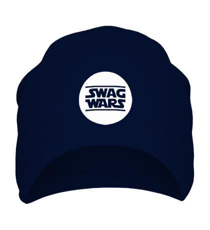 Шапка Swag Wars