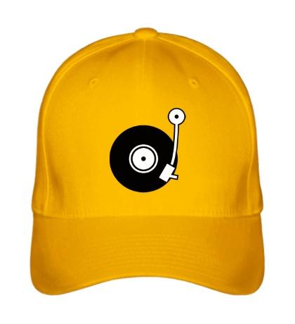 Бейсболка «Vinyl Mix»
