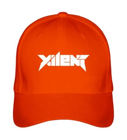 Бейсболка Xilent