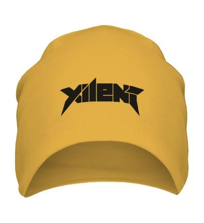 Шапка Xilent
