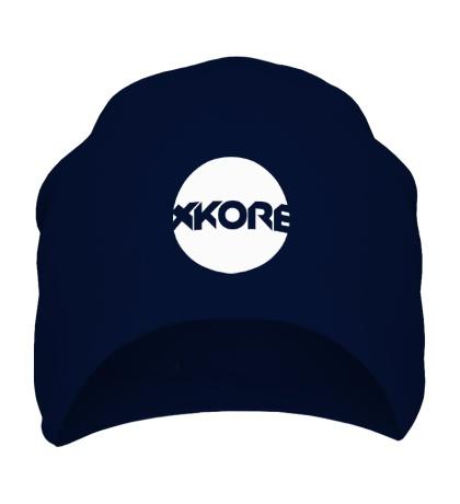 Шапка XKore