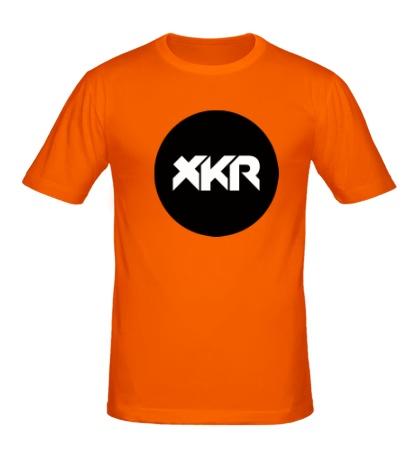 Мужская футболка XKore Round