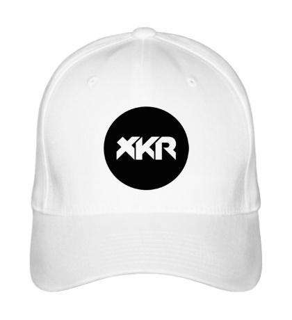 Бейсболка XKore Round