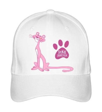 Бейсболка Розовая пантера улыбается