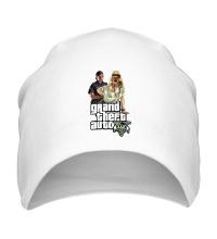 Шапка GTA 5: Police