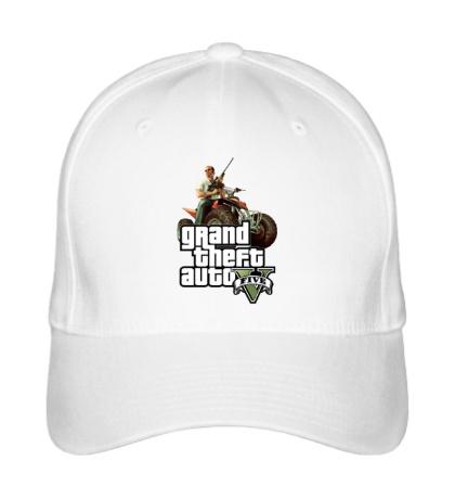 Бейсболка GTA 5: Gangster