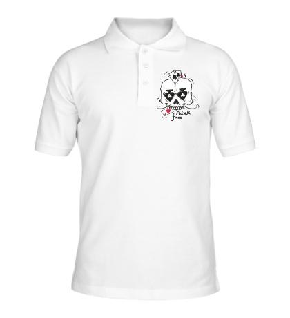 Рубашка поло Poker Face