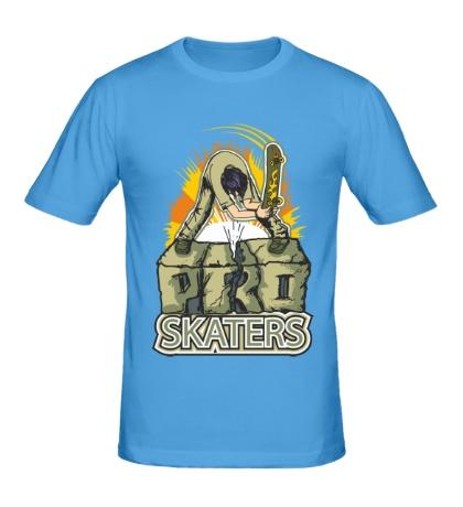 Мужская футболка PRO Skaters