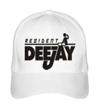 Бейсболка Resident DJ
