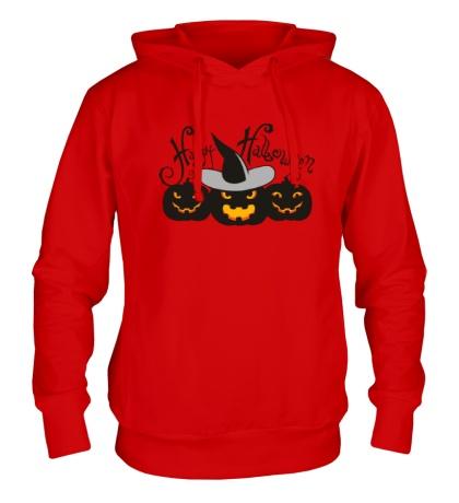 Толстовка с капюшоном Dark Halloween