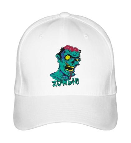 Бейсболка Horror Zombie
