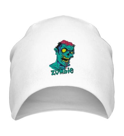 Шапка Horror Zombie