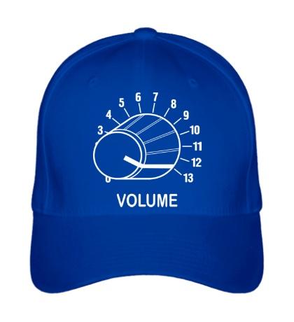 Бейсболка Volume