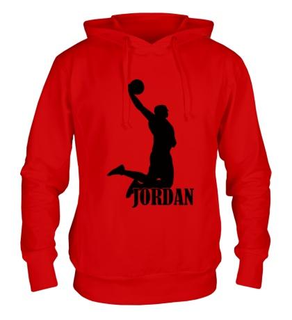 Толстовка с капюшоном Michael Jordan