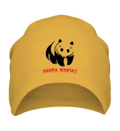Шапка Панда маньяк