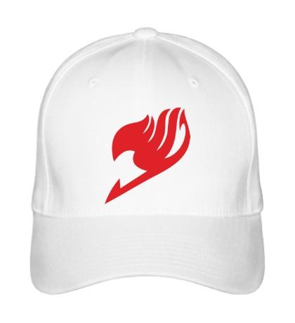 Бейсболка Fairy Taill Symbol