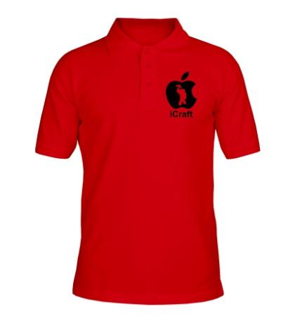 Рубашка поло ICraft