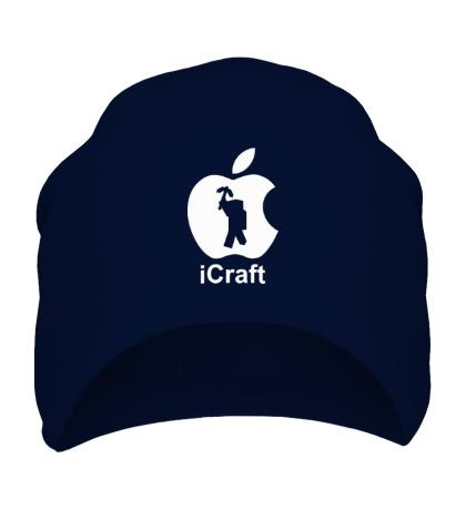 Шапка ICraft