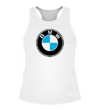 Мужская борцовка BMW