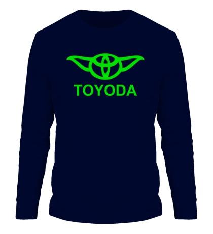Мужской лонгслив Toyoda