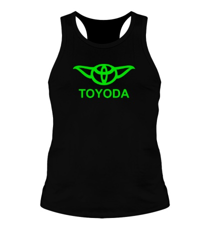 Мужская борцовка Toyoda
