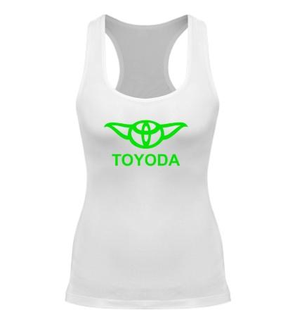 Женская борцовка Toyoda