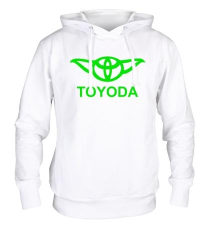 Толстовка с капюшоном Toyoda