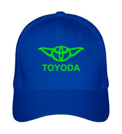 Бейсболка Toyoda