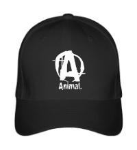 Бейсболка Animal Logo