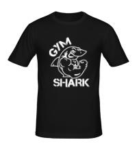 Мужская футболка Gym Shark